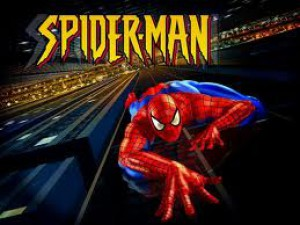Heroes Com Spiderman